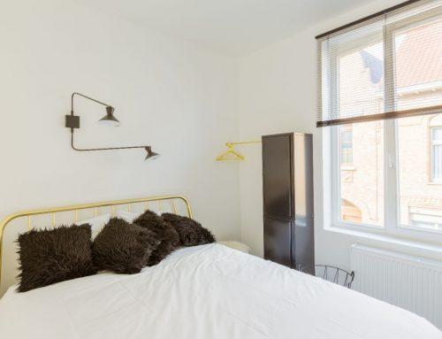 Slaapkamer 1 ste verdieping