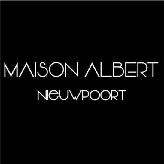 Maison Albert Logo